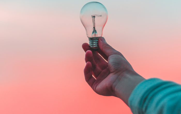 Innovation als Wettbewerbsvorteil